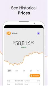 Kraken – Buy Bitcoin & Crypto 1.5.2 APK Free Download 4