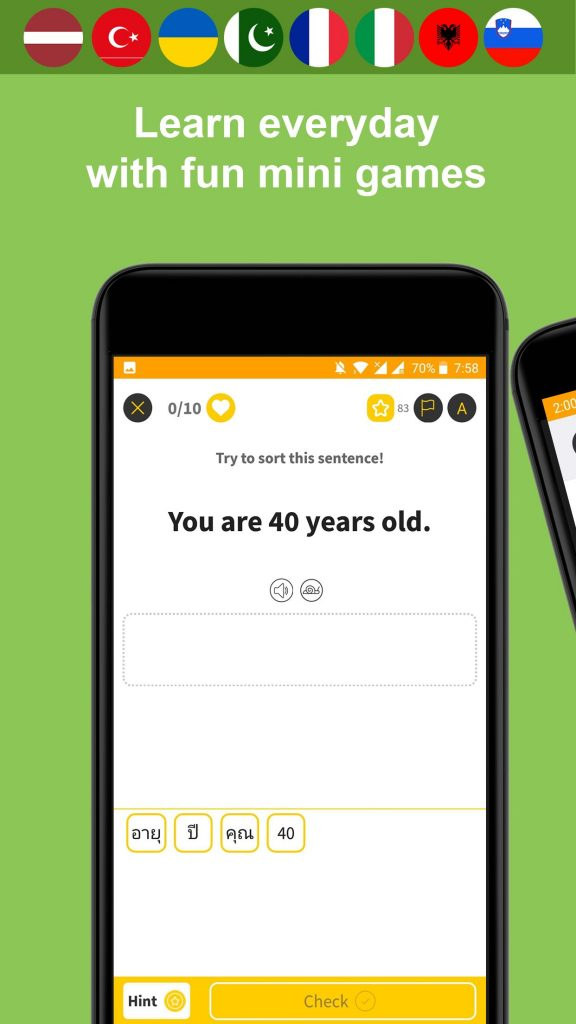 Ling App: Learn Languages (60+) 3.4.0 APK Free Download 3