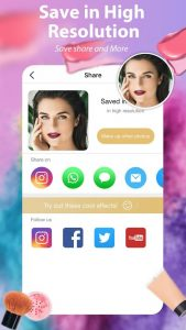 Perfect365 One-Tap Makeover APK Free Download 1