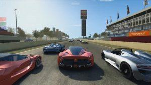 Real Racing 3 9.4.0 APK Free Download (MOD, Money/Gold) 1