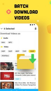 SnapTube – YouTube Downloader HD Video v5.17.0.5 APK Free Download [Final] [Vip] 4
