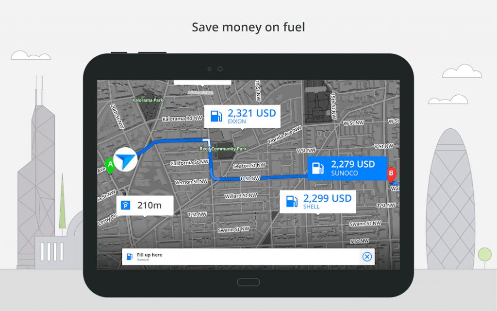 Free Download Sygic GPS Navigation 2021 Offline APK 3