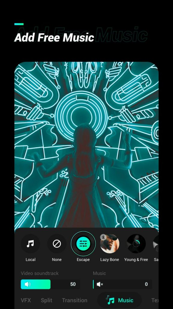 Free Download Glitch Video Effect 1.5.5 for Android 2
