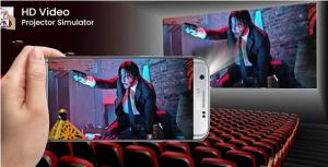 HD Video Projector Simulator 1.0 APK Free Download 3