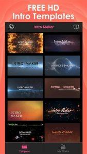 Intro Maker Music Intro Video Editor VIP 4.5.5 APK Free Download 2