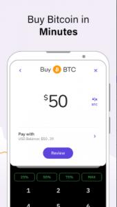 Kraken – Buy Bitcoin & Crypto 1.5.2 APK Free Download 1
