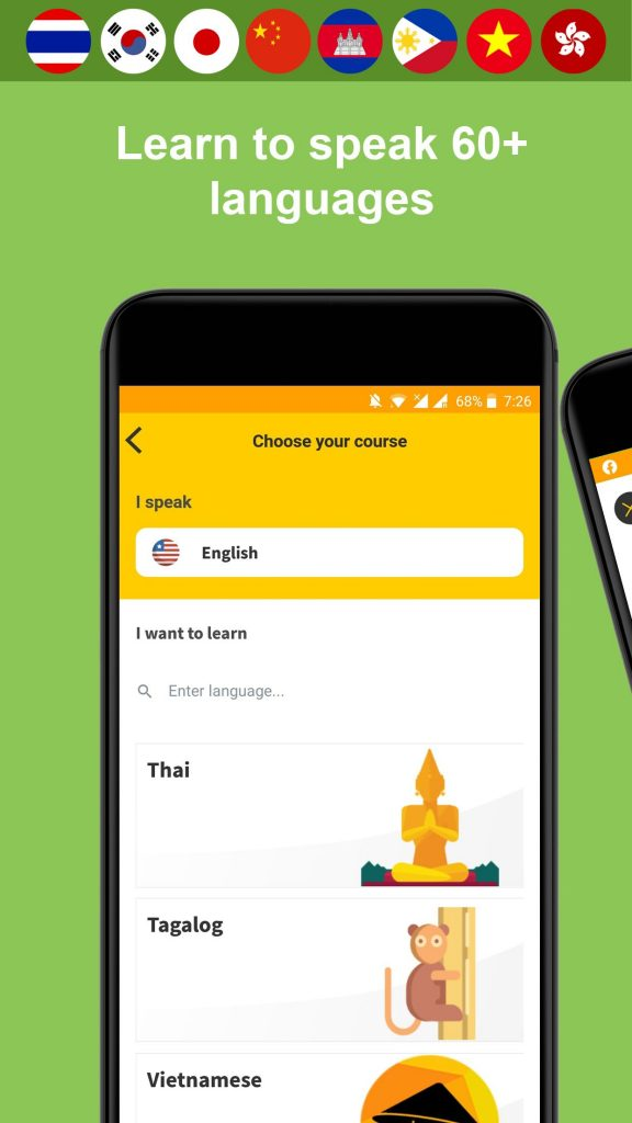 Ling App: Learn Languages (60+) 3.4.0 APK Free Download 1