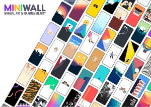 MiniWall Wallpapers 1.0.0 APK Free Download 2