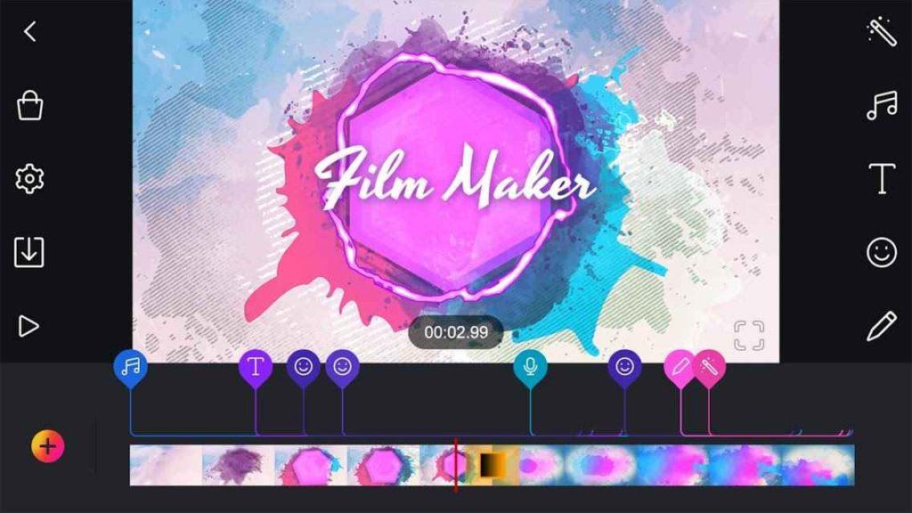 Film Maker Pro Free Movie Maker & Video Editor 2.9.6.6 APK Free Download 1