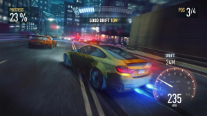 Need for Speed: No Limits v4.9.1 Mod APK Free Download 2