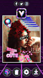 PREQUEL: Effects, Filters & Editing 1.18.1 APK Free Download 2