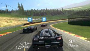 Real Racing 3 9.4.0 APK Free Download (MOD, Money/Gold) 2