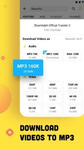 SnapTube – YouTube Downloader HD Video v5.17.0.5 APK Free Download [Final] [Vip] 3