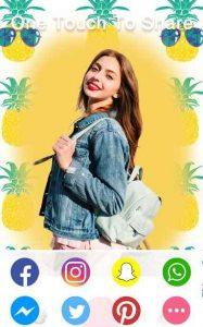 Sweet Selfie v4.10.1336 [MOD] APK Free Download 3