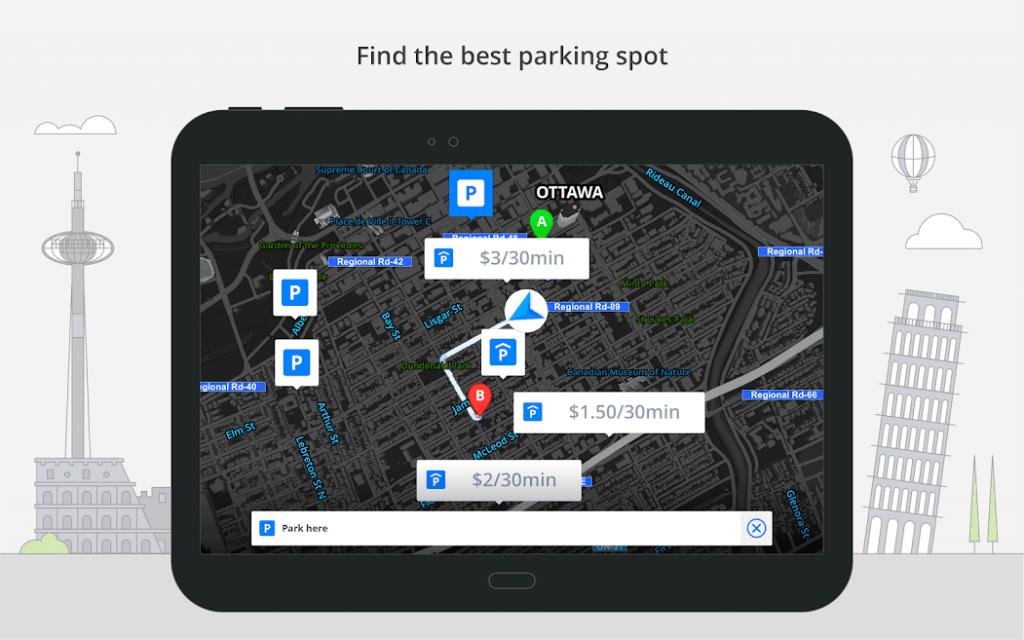 Free Download Sygic GPS Navigation 2021 Offline APK 2
