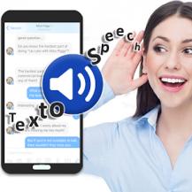 Text to Speech (TTS) Text Reader & Converter 1.2.1 APK Free Download 2