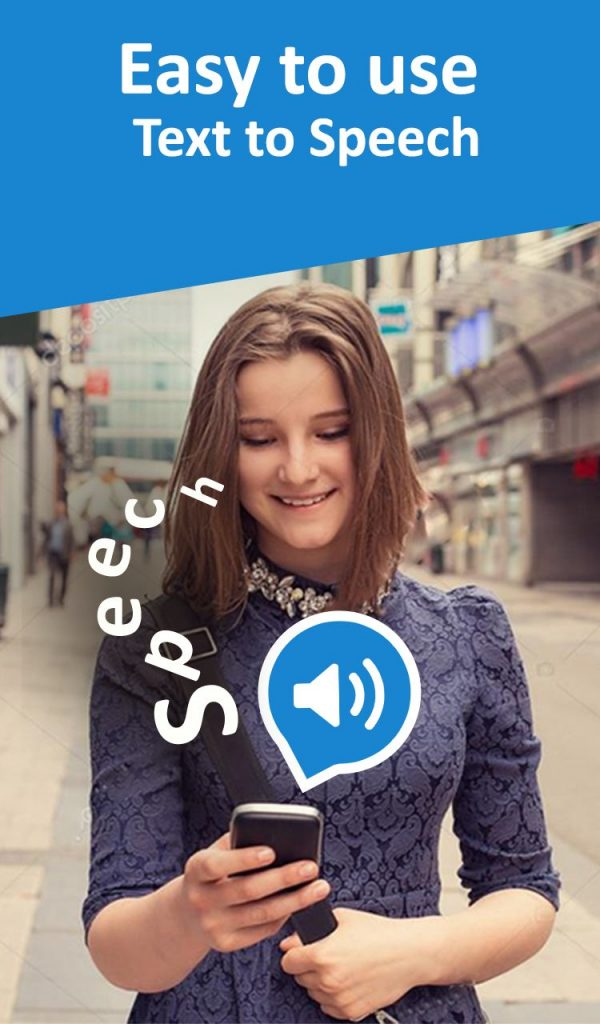 Text to Speech (TTS) Text Reader & Converter 1.2.1 APK Free Download 3