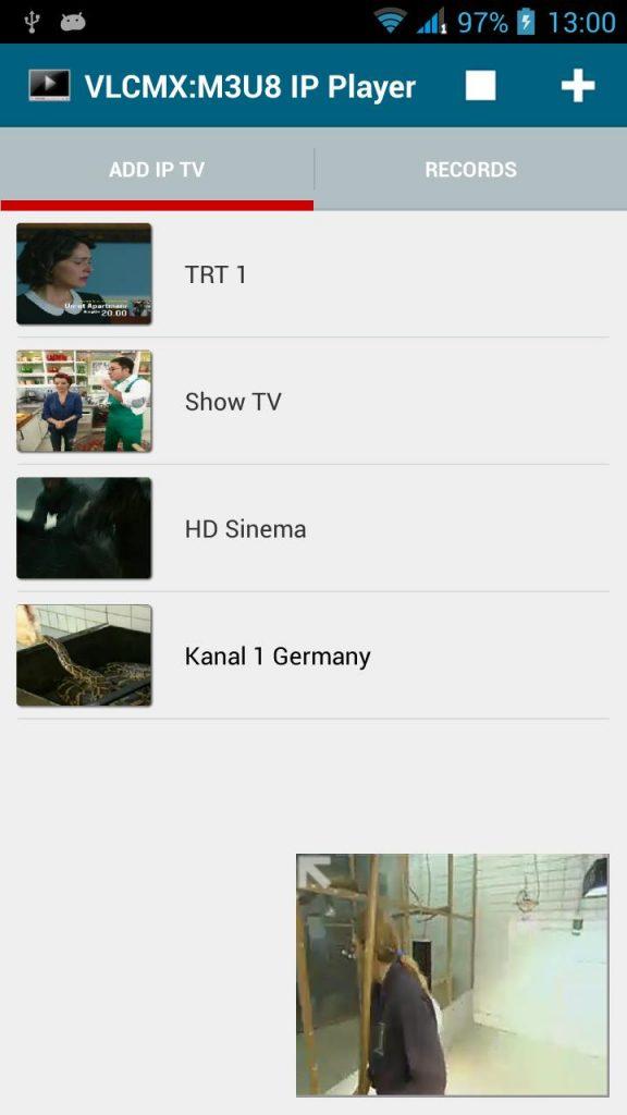 Tincat Browser Pro – M3U8 Video Download & Cast TV v4.1.1 APK Free Download 1