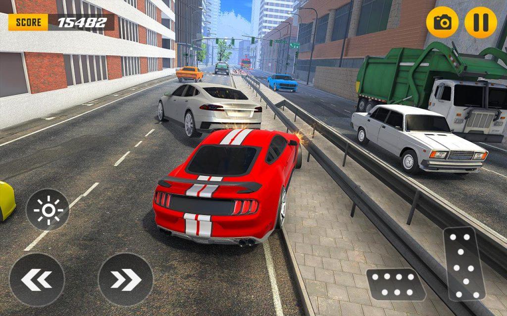 Traffic Racer 2021 APK Free Download (Latest Version) 2