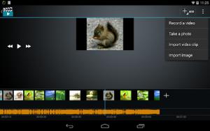 Video Maker Video Editor Clipvue Cut Photos 3.4.6 APK Free Download 1