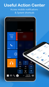 Win 10 Launcher Pro 8.15 APK Free Download 3
