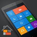 Win 10 Launcher Pro 8.15 APK Free Download