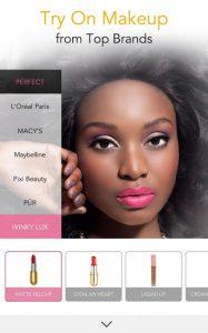 YouCam Makeup 5.83 APK Free Download 3