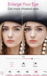 YouCam Makeup 5.83 APK Free Download 2