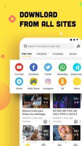 SnapTube – YouTube Downloader HD Video v5.17.0.5 APK Free Download [Final] [Vip] 1