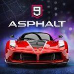 free download Asphalt 9 Legends Mod v1.5.4a Unlimited Money APK