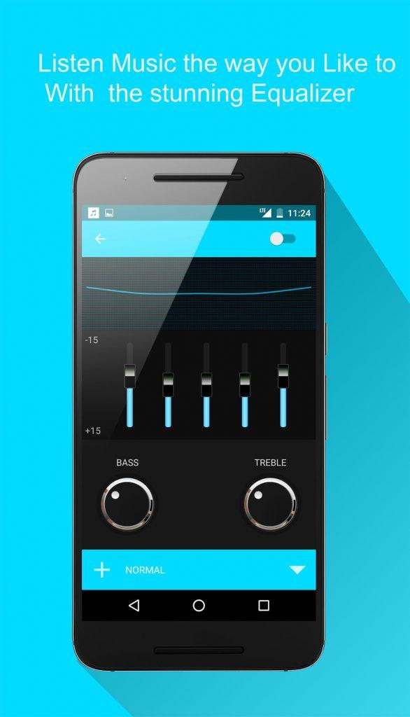 Accountlab Mp3 Player 4.3.1 APK Free Download 2