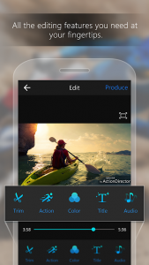 ActionDirector Video Editor 6.6 APK for Android Free Download 1