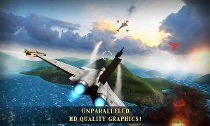 Air Combat OL Team Match 5.4.1 APK Free Download 3