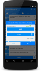 All Video Audio Converter PRO 5.8 APK Free Download 3