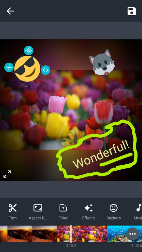 AndroVid Pro Video Editor 4.1.6.2 APK Free Download 1