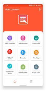 Video Converter Video Editor Premium 3.9 APK Free Download 3