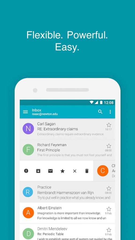 Aqua Mail Email App PRO 1.30.1 APK Free Download 3