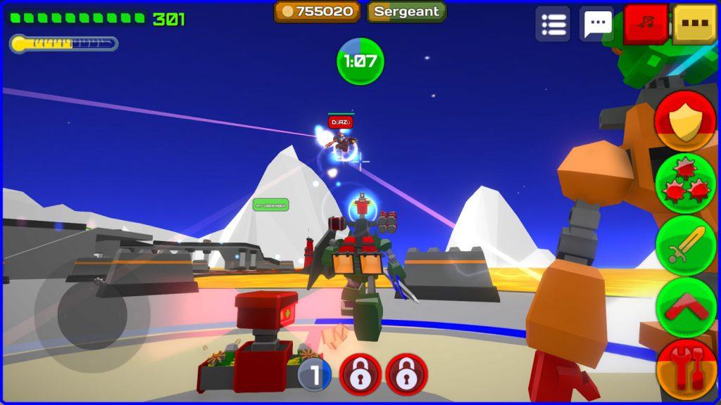 Armored Squad Mechs vs Robots 2.3.9 APK Free Download 4