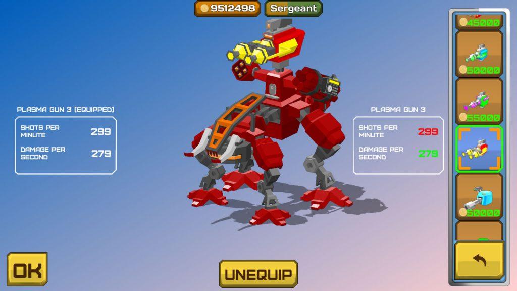 Armored Squad Mechs vs Robots 2.3.9 APK Free Download 3