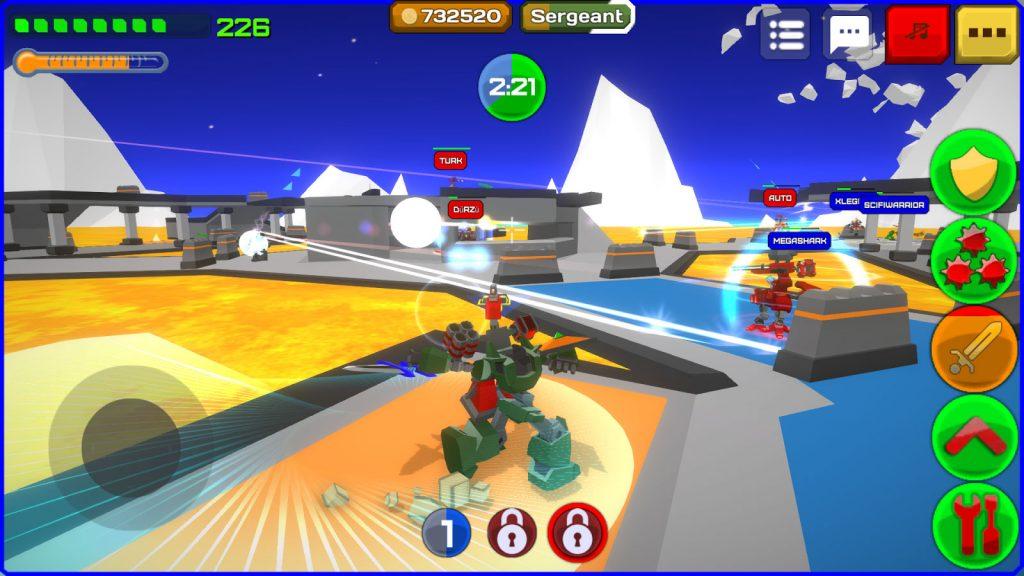 Armored Squad Mechs vs Robots 2.3.9 APK Free Download 2