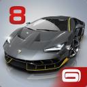 Asphalt 8 Racing Game 5.8.0k APK Free Download
