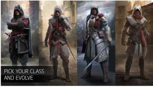 Assassin's Creed Identity Offline APK + OBB Free Download 1