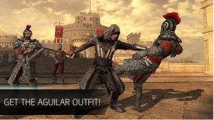 Assassin's Creed Identity Offline APK + OBB Free Download 3