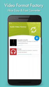 Video Format Factory Premium 5.46 APK Free Download 3