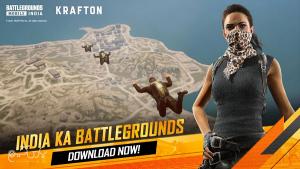 Battlegrounds Mobile India v1.0 APK Free Download 4