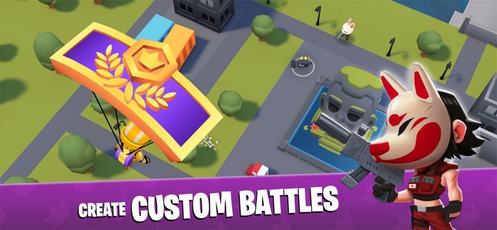 Battlelands Royale 2.9.2 APK Free Download 4