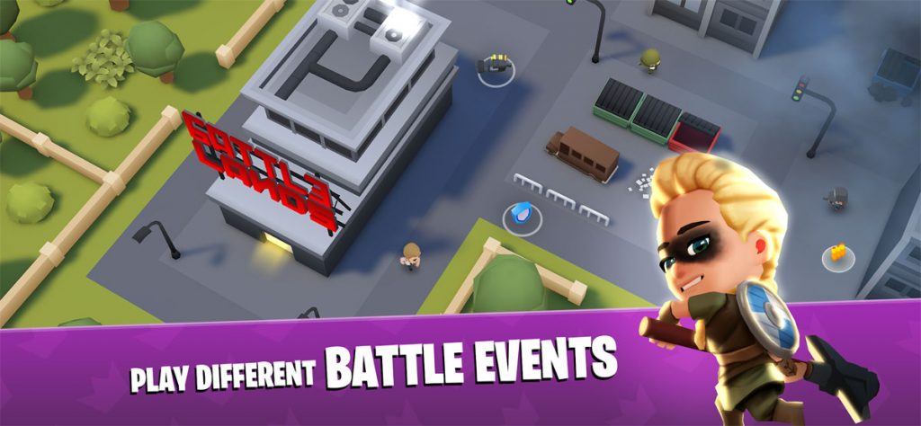 Battlelands Royale 2.9.2 APK Free Download 3