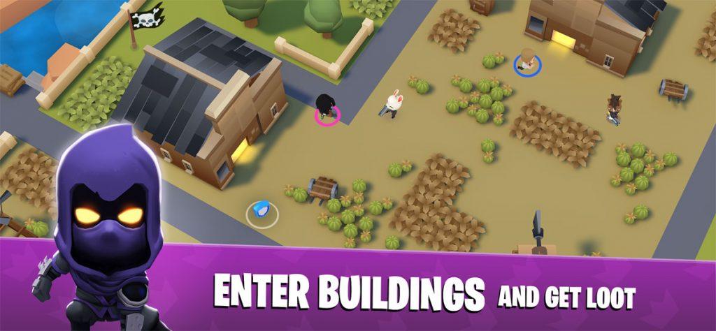 Battlelands Royale 2.9.2 APK Free Download 2