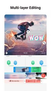 VMix Video Effects Editor With Transitions Pro 1.6 APK Download 3