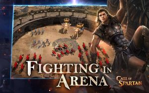 Call of Spartan 4.1.7 APK Free Download 1